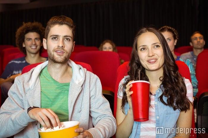 映画も「チケットが余っているから…」で誘えば自然!(photo-by- tverdohlib/Fotolia)