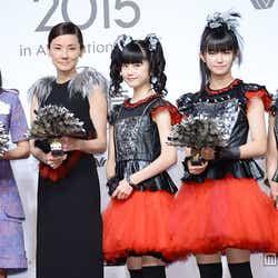モデルプレス - 広瀬すず、吉田羊、BABYMETALらが受賞 最も輝いた女性に贈る「VOGUE JAPAN Woman」発表