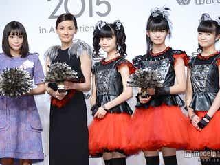 広瀬すず、吉田羊、BABYMETALらが受賞 最も輝いた女性に贈る「VOGUE JAPAN Woman」発表