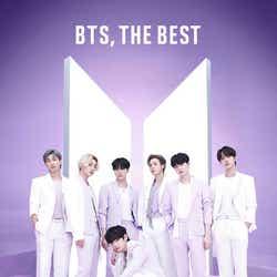 BTS「BTS, THE BEST」初回限定盤C (提供写真)