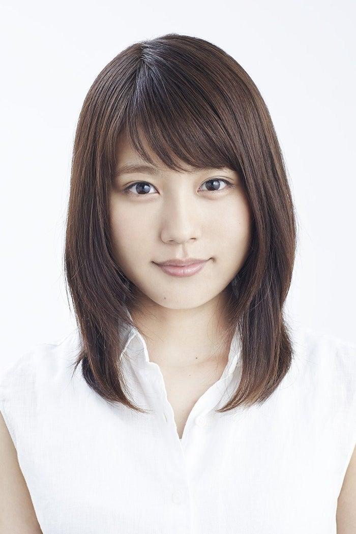 有村架純(画像提供:NHK)