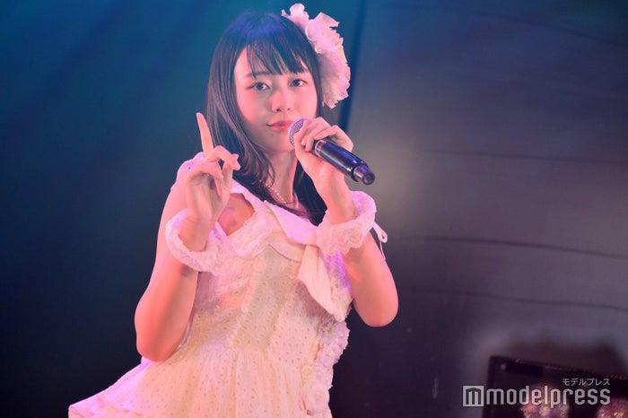 大盛真歩/AKB48高橋チームB「シアターの女神」公演(C)モデルプレス