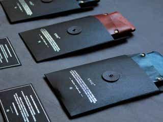 薄さ8mmのカードケースにクレカ10枚が収納できる!無駄ゼロの最強アイテム、これさえあればもう現金はいらない!?