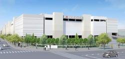 沖縄に大型商業施設「PARCO CITY」来夏開業へ、ZARAや映画館など250店舗