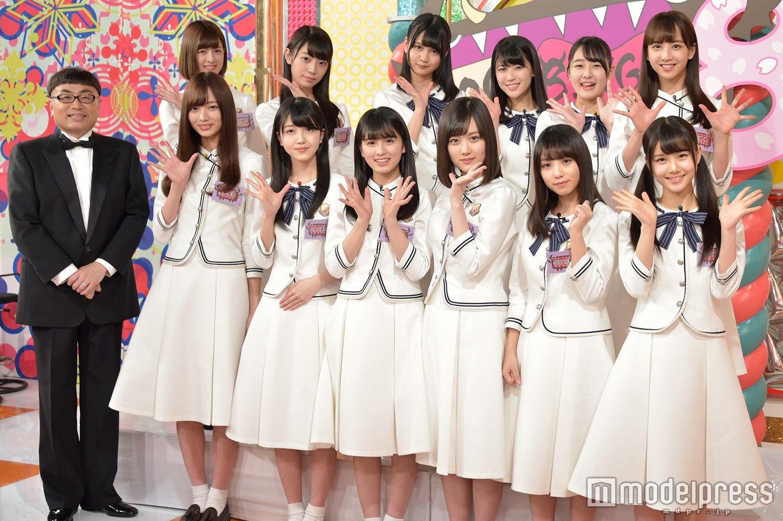 乃木坂46新メンバー、初バラエティの洗礼受ける…「NOGIBINGO!」新シリーズで3期生が覚醒か?