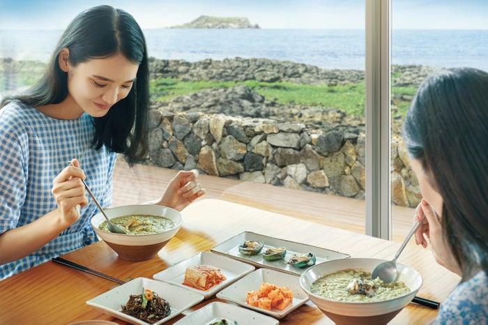 ソプチ ヘニョチプ/画像提供:韓国観光公社