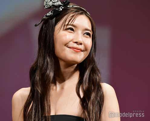宇野実彩子、AAA「さよならの前に」MV1億回再生突破に喜び「この曲を一緒に愛してくれてありがとう」