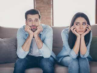 結婚してから苦しいかも…!?一緒にいる時間が長いと疲れる男性の特徴