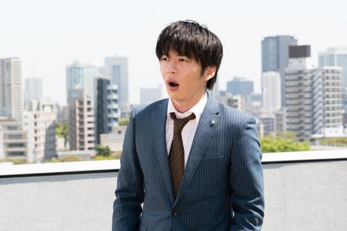田中圭/「おっさんずラブ」より(C)テレビ朝日