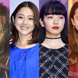 「世界で最も美しい顔100人」発表 TWICEサナ・石原さとみ・小松菜奈らがランクイン
