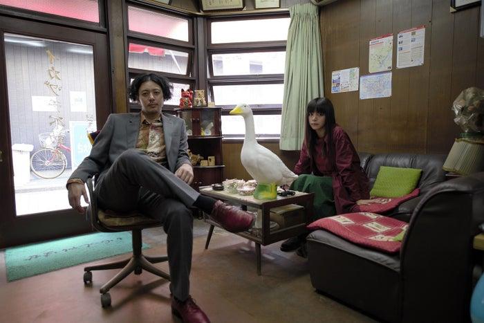 映画『ルームロンダリング』(C)2018「ルームロンダリング」製作委員会