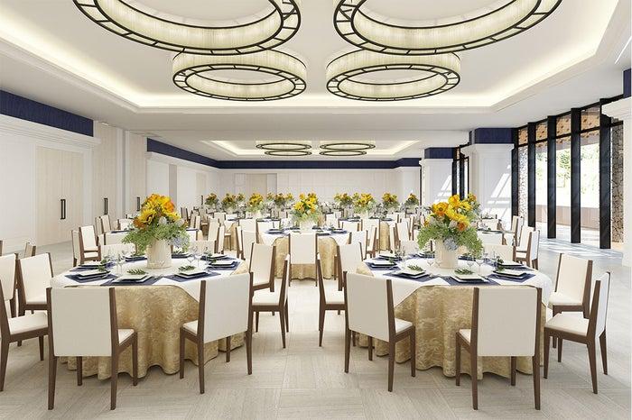 ホテルシギラミラージュ/画像提供:ユニマットプレシャス