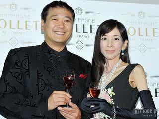 川島なお美さん、死の前日まで夫・鎧塚氏へサプライズ計画「涙が止まりません」