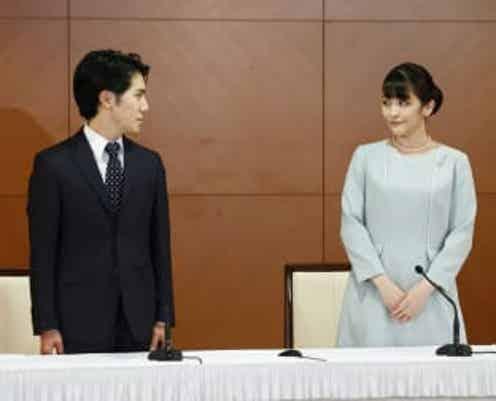 小室圭さん 眞子さんへの愛を明かし「一度きりの人生を愛する人とともに過ごしたい」