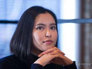 モデル比留川游、初の映画出演が決定