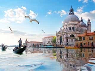 いつか訪れたい♡元搭乗員が選ぶ「世界の消えゆく美しい都市」5選
