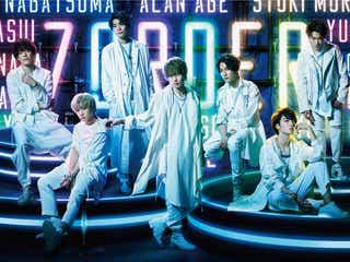 7ORDER、初のオリジナル楽曲リリース発表 レーベルも立ち上げ