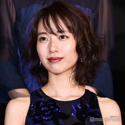 戸田恵梨香、週刊誌報道を否定「嘘をつき続けて苦しくはありませんか?」