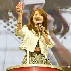 モデルプレス - 大島優子、AKB48ライブにサプライズ登場