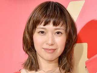 戸田恵梨香、舞台挨拶での言動を謝罪「反省してます」