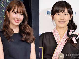 小嶋陽菜、渡辺麻友と「5年くらい喋ってない」?驚きの事実にスタジオ騒然