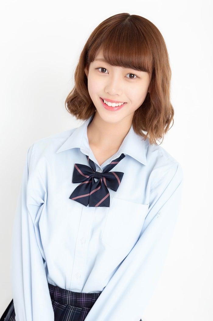「女子高生ミスコン2019」北海道・東北エリア代表 のんさん