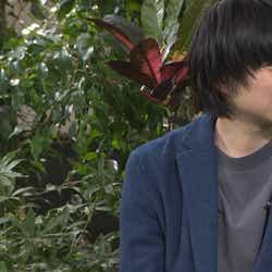 尾崎世界観(画像提供:関西テレビ)