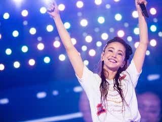 安室奈美恵2年連続3度目&クイーン14年ぶり2度目の受賞 「第33回日本ゴールドディスク大賞」発表<受賞作品・アーティスト>