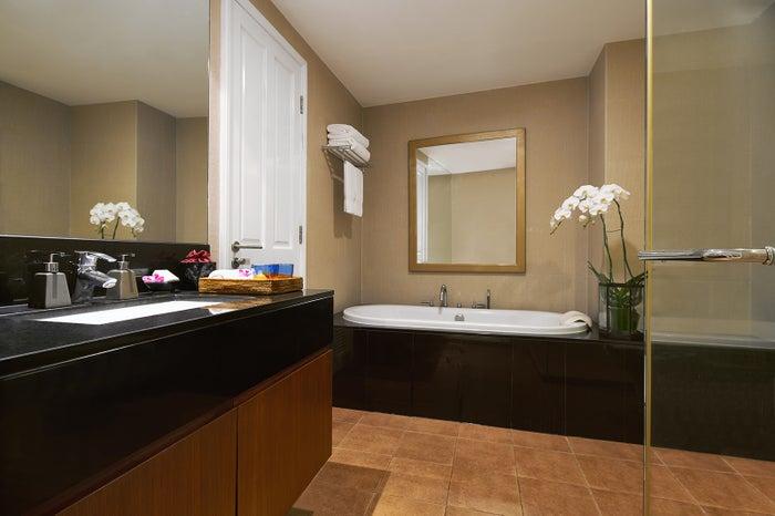 デュシットスイートホテル ラチャダムリ/画像提供:デュシットインターナショナル