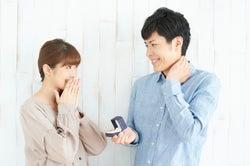 婚約指輪のあるなしが満足度に影響!?プロポーズに関する意識調査
