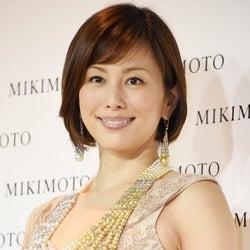米倉涼子 (C)モデルプレス
