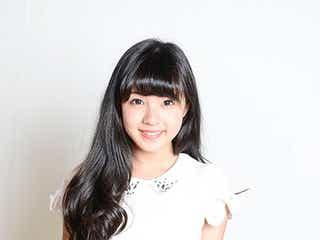 """""""ガールズの頂点""""に輝いた現役中学生の新歌姫、「Ranzuki」専属モデル加入を発表"""