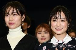戸田恵梨香、大原櫻子 (C)モデルプレス