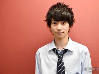 """関東一のイケメン高校生、甘いルックスで""""弟のように可愛い""""…グランプリ受賞後を直撃"""