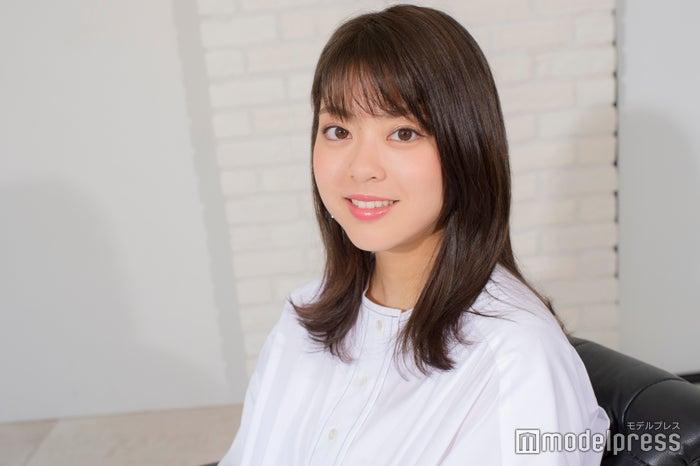 杉原千尋アナウンサー(C)モデルプレス