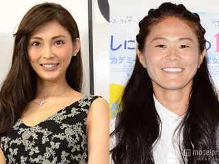 押切もえ、澤穂希選手の引退発表にコメント「寂しい気もするけれど…」