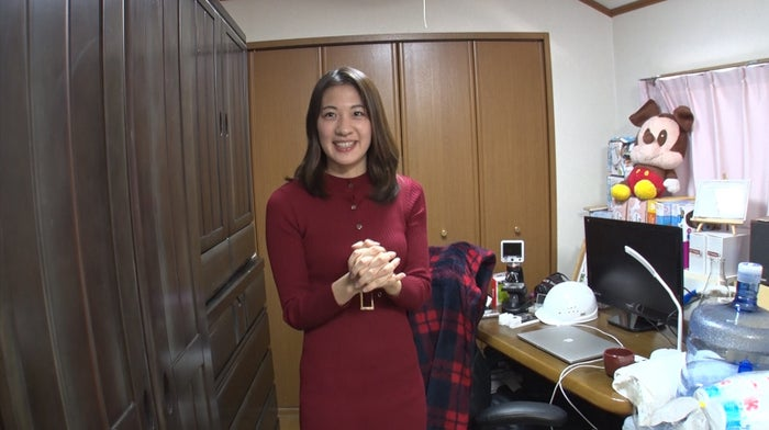 五十嵐美樹さん(C)テレビ朝日