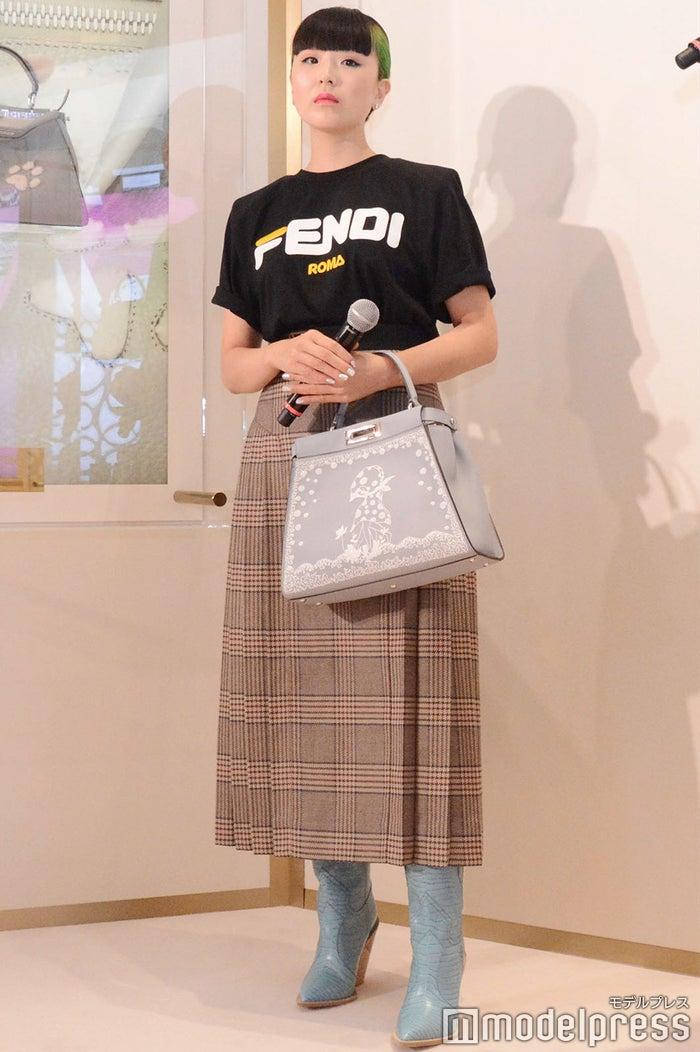 ゆう姫(C)モデルプレス