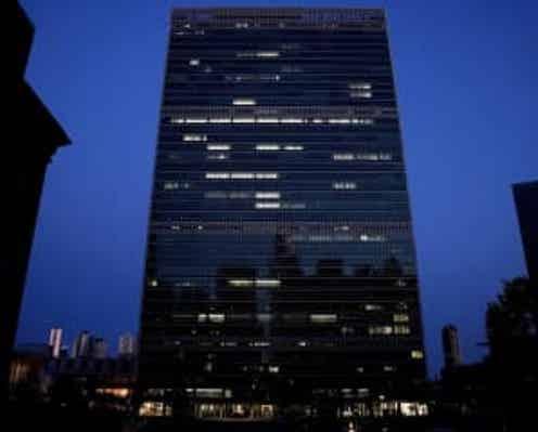 国連安保理が26日開催の可能性、スーダン巡り協議=外交筋