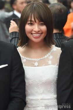 水崎綾女 (C)モデルプレス