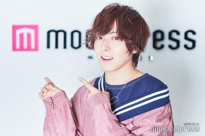 蒼井翔太 (C)モデルプレス