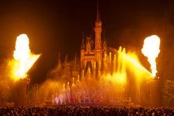 東京ディズニーランド「ワンマンズ・ドリームⅡ-ザ・マジック・リブズ・オン」終了へ<2019年度スケジュール発表>
