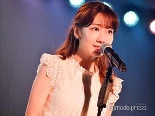 AKB48柏木由紀「30歳まで卒業しない」宣言の思い 篠田麻里子も絶賛