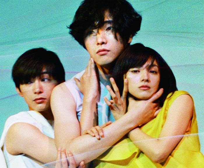 (左から)吉沢亮、柄本佑、満島ひかり(提供画像)