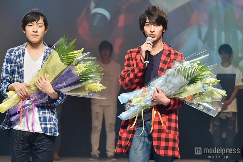 横浜流星ら「nicola」メンズモデル、卒業ステージで感極まる ファンへ\u201cラスト\u201dメッセージ , モデルプレス