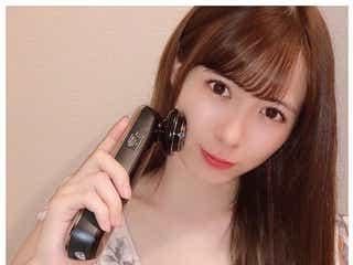 モー娘。生田衣梨奈「すっぴんを初出し」貴重写真に絶賛の声「可愛すぎ」「肌綺麗」