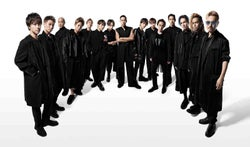 「FNS歌謡祭」第1夜、視聴率発表 瞬間最高はEXILE