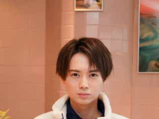 HiHi Jets井上瑞稀「知らなくていいコト」医大生役で出演