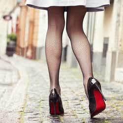 お気に入りの靴で、楽しい場所へ(Photo by Kaspars Grinvalds/Fotolia)