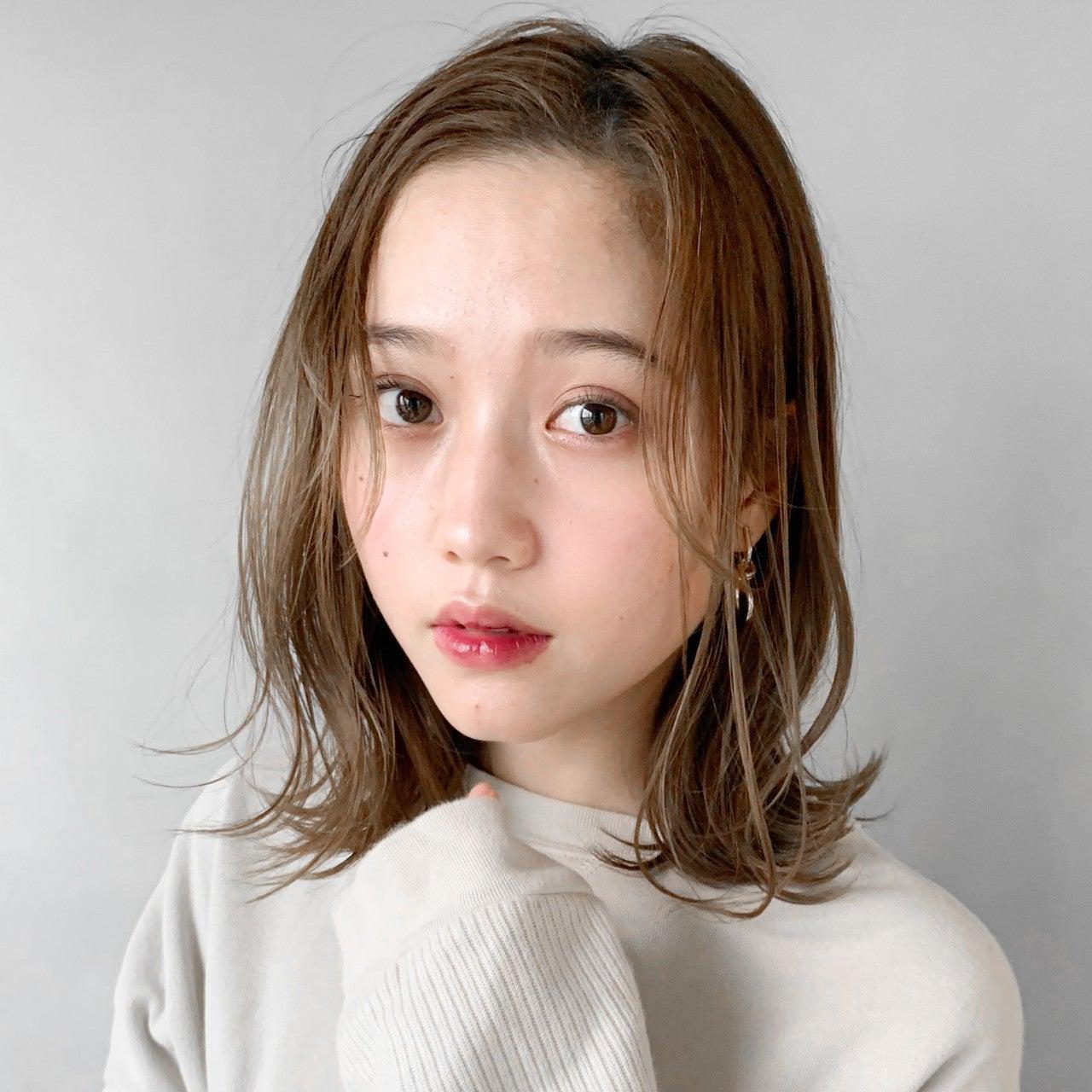 吉 高 由里子 髪型